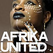 Afrika United by Various Artists