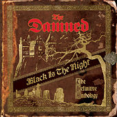 Black Is The Night von The Damned