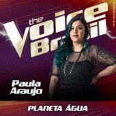 Planeta Água (Ao Vivo No Rio De Janeiro / 2019) de Paula Araújo