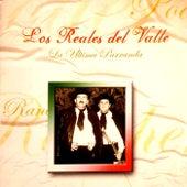 La Última Parranda (Remastered) de Los Reales del Valle