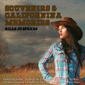 Souvenirs & California Memories by Billie Jo Spears