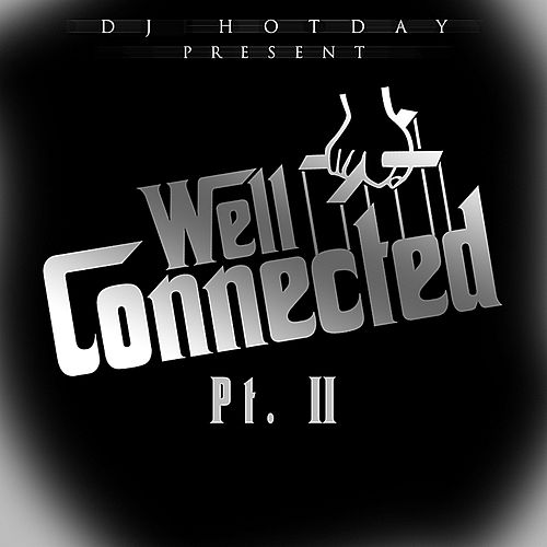 Well Connected Pt 2 by Dj Hotday