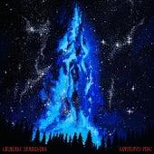 Nativity Fire by Graham Sparkman