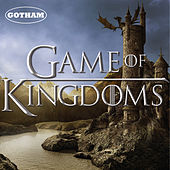 Game Of Kingdoms by Chieli Minucci