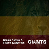 Giants de Dennis Brown