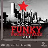 Funky Productions, Vol. 1 by The D.O.C.