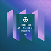 Chillout & Ambient Pieces, Vol. 5 by Various Artists