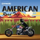 American Road Trip by Chieli Minucci