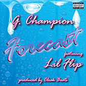 Forecast by G. Champion