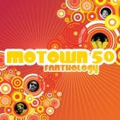 Motown 50 Fanthology de Various Artists