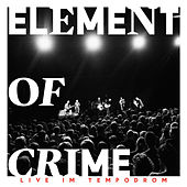 Live im Tempodrom de Element Of Crime