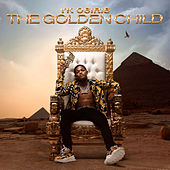 The Golden Child di YK Osiris