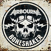 Backseat Boogie de Airbourne