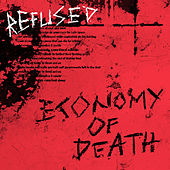 Economy Of Death de Refused