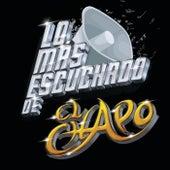 Lo Más Escuchado De de El Chapo De Sinaloa