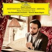 Destination Rachmaninov: Arrival de Daniil Trifonov