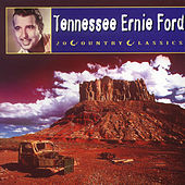 20 Country Classics de Tennessee Ernie Ford