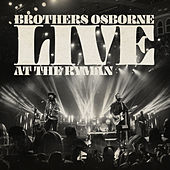 Live At The Ryman by Brothers Osborne
