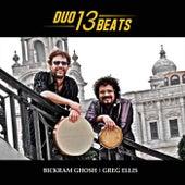 Duo in 13 beats von Bickram Ghosh