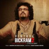 Vintage Bickram 2 (Tabla Solo Live in London 2003) by Bickram Ghosh