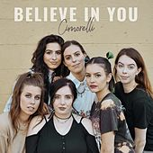 Believe in You by Cimorelli