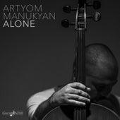 Alone by Artyom Manukyan
