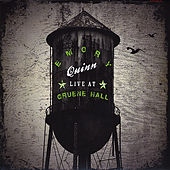Live at Gruene Hall by Emory Quinn