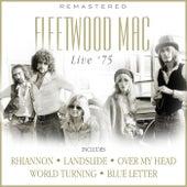 Live '75 by Fleetwood Mac
