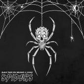 Spiders de YOOKiE Black Tiger Sex Machine