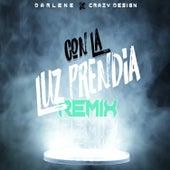 Con La Luz Prendia (Remix) de Crazy Design