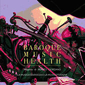 Baroque Music Health de Various