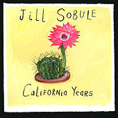 California Years (Deluxe Edition) by Jill Sobule