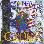 Spirit Nation von Gypsy & The Cat