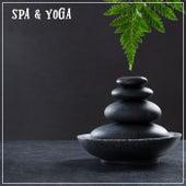 Spa & Yoga von Yoga Music
