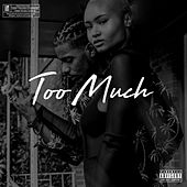 Too Much by James Lewis
