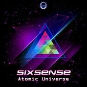Atomic Universe by Sixsense