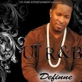 Ut R&B von Definne
