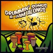 Drummin' Songs & Jam Alongs von Dave Holland