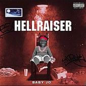 HellRaiser di Baby Jo