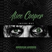 Alice Cooper - Inside Out von Alice Cooper