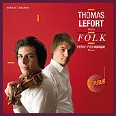 Folk by Thomas Lefort