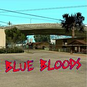 Blue Bloods by MK