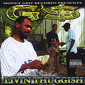 Living Thuggish by GS