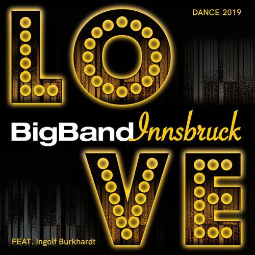 Love de Big Band Innsbruck