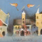 Sound Picture Postcard of Varaždin de The Varaždin Chamber Orchestra, Mješoviti Zbor Emila Cossetta, Zagrebački Simfoničari, Berliner Symphoniker, The Zagreb Philharmonic Orchestra