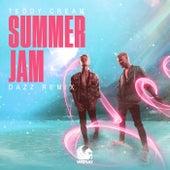 Summer Jam (Dazz Remix) von Teddy Cream
