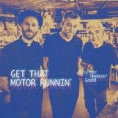 Get That Motor Runnin' (Live) de Michael Blicher