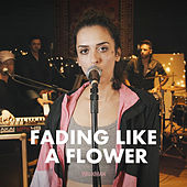 Fading Like a Flower (Cover) von Walkman Hits