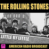 Little By Little (Live) by The Rolling Stones