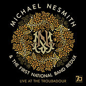 Live at the Troubadour von Michael Nesmith